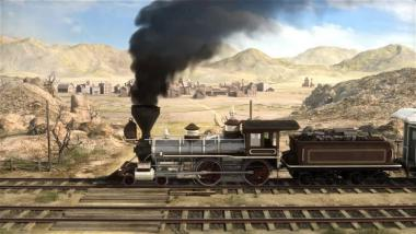Railway Empire: CDC-teaser zum Transport-Fever-Konkurrent