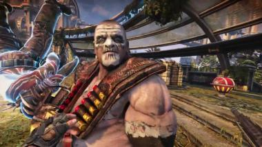 Bulletstorm: Full Clip Edition - Shooter-Remaster im Launch-Trailer
