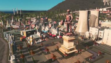 Cities: Skylines - Xbox-One-Umsetzung im Launch-Trailer