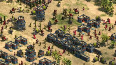 Age of Empires: Definitive Edition - Gamescom-Trailer mit Features und Release-Termin