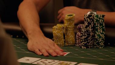 poker deck wertung
