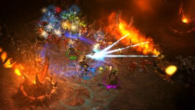 Diablo 3: Blizzard duldet das Spielen auf Linux-Systemen
