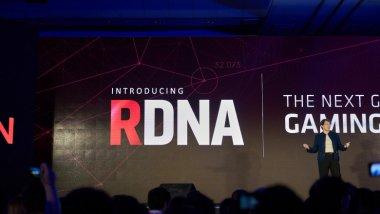 AMD Vulkan: ProRender und Radeon Rays 2 0 für Spiele