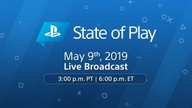 3b0656e080f5fa State of Play  Video-Stream um Mitternacht hier anschauen - Details zu neuen  PS4-Spielen