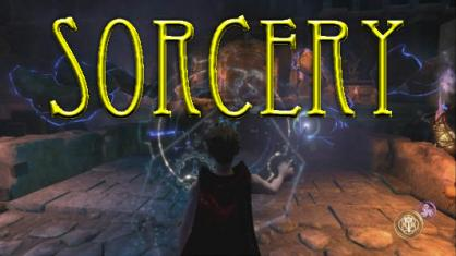 Sorcery: Zauberhaftes Gameplay-Video zum PlayStation-Move-Spiel