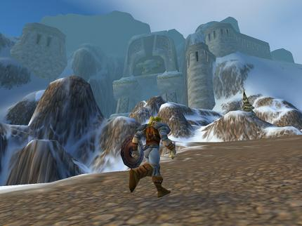 World of Warcraft kann in Los Angeles angespielt werden.
