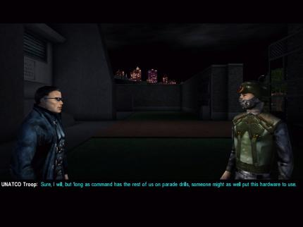 Deus Ex Multi Player v1.109 (d)