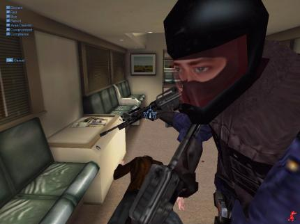 SWAT 3 Tactical GotY Beta-Patch