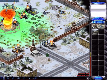 Command & Conquer Alarmstufe Rot 2 Map-pack # 7