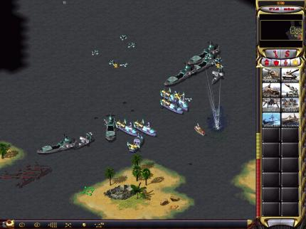 Command & Conquer: Alarmstufe Rot 2 - Kurztipp