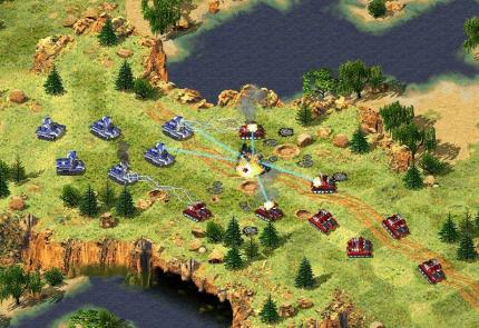 command conquer alarmstufe rot 2 download