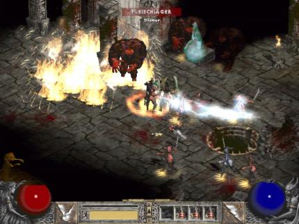 Ab dem 20. September billiger: Diablo 2