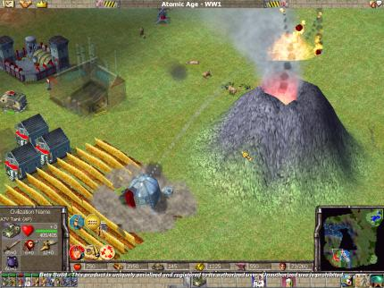 Empire Earth - Profi Tipps