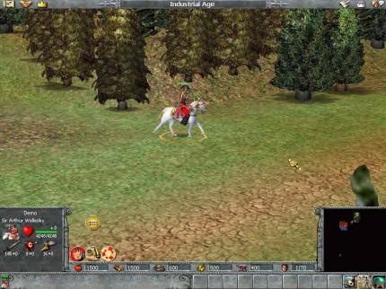 Empire Earth - Mission 7 - Kurztipp