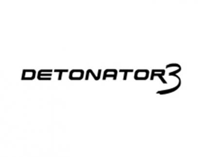 Detonator 3 - Grafikkarten-Treiber (Windows 2000)