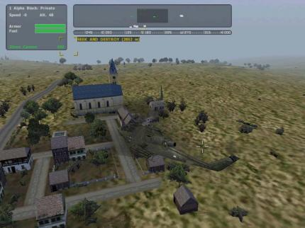 Operation Flashpoint - Neue Screenshots