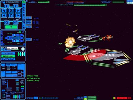 Starfleet Command 2 Orion Pirates Patch v2.5.0.1g