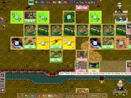 catan: das kartenspiel - termine für spiel  demo