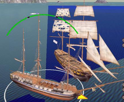 Age of Sail 2 Patch v1.56
