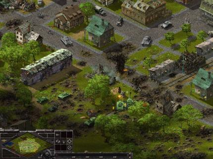 Sudden Strike: Resource War kommt