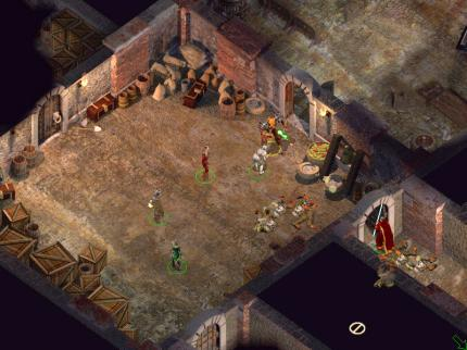 Baldur's Gate 2: Thron des Bhaal - Cheats