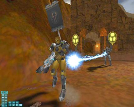 Tribes 1 & 2: Ab sofort legal zum Download