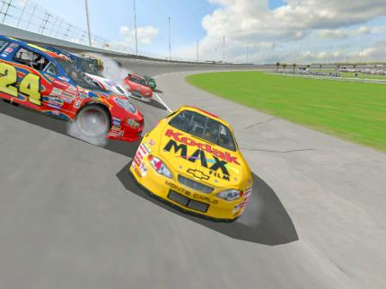 Nascar Racing 4 Patch v1.3.1.6