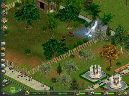 Zoo Tycoon - i´m September erscheint die 'Complete Collection'.