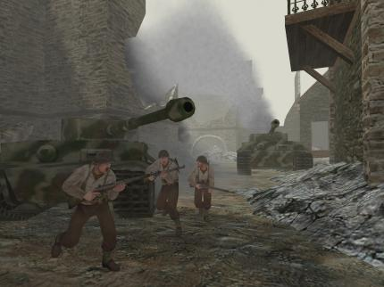Medal of Honor: Das E3-Video liegt zum Download vor.