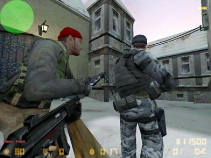 Counter-Strike: Condition Zero - erst Anfang 2003?