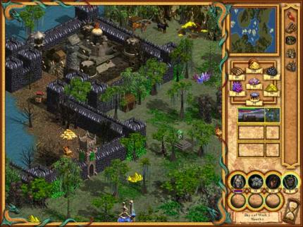 Heroes of Might & Magic 4 - Allgemeine Tipps