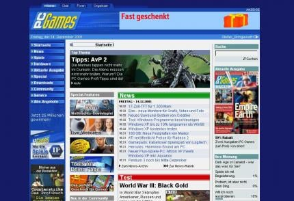 PC Games Online 3.0