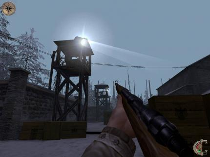 Medal of Honor: Die deutsche Demoversion kommt Mitte Januar.