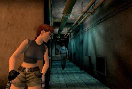 Tomb Raider: The ANgel of Darkness - erscheint die PC-Version im Juli?