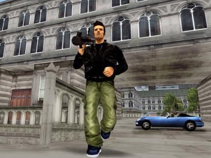 Ab 18: Was bietet Grand Theft Auto 3?