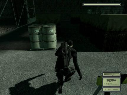Splinter Cell - Ihr Favorit?