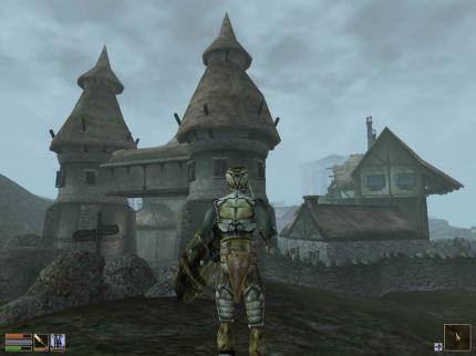 Morrowind - im November kommt ein Add-on.