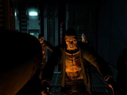 Doom 3 Waffenarsenal Und Spieldauer