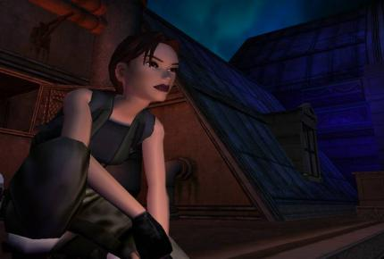 Tomb Raider: The Angel of Darkness kommt später.