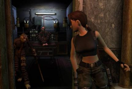 Tomb Raider: The Angel of Darkness - der erste Patch ist da.