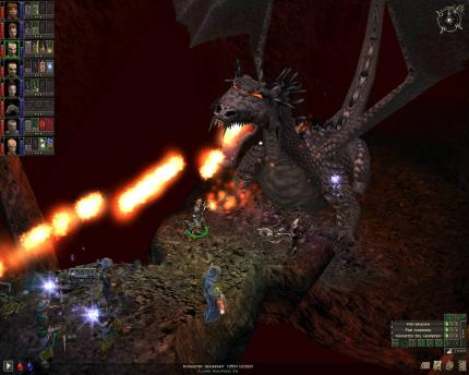 Dungeon Siege: Download Elemental-Mod