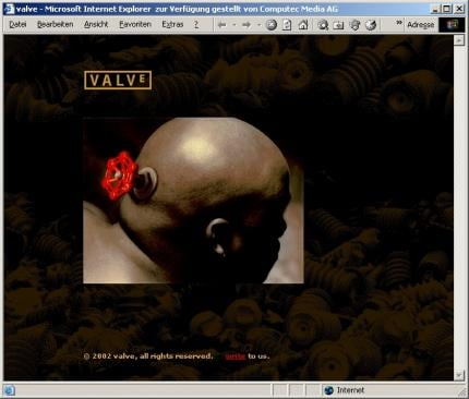 Valve warnt vor Steam-Account-Dieben