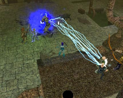 Neverwinter Nights - Gulnans Herz