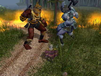 Neverwinter Nights: Patch 1.62