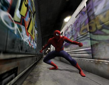 Spider-Man: The Movie Game - die Demo ist da