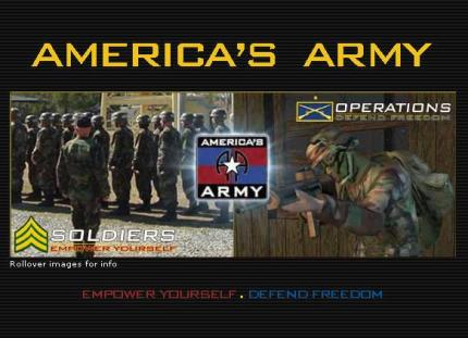 America's Army: Server der US Army am Limit