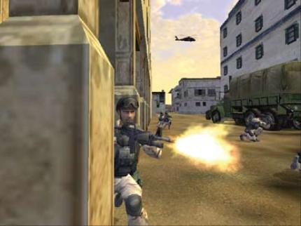 Delta Force: Black Hawk Down - die Singleplayer-Demo ist im Netz.
