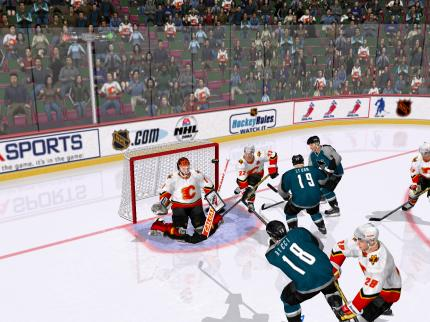 NHL 2003 - EA Sorts Online hat einen Multiplayer-Patch in der Mache