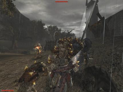 Gothic 2 Dracheneier Todeswelle Diebesgilde