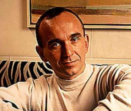Interview mit Peter Molyneux